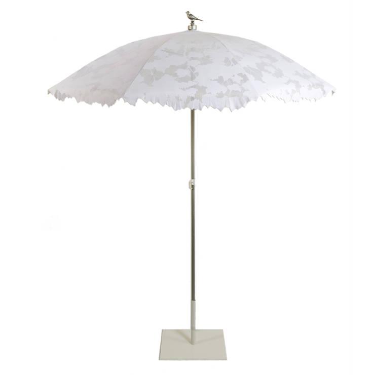 Droog - Shadylace Parasol - Sonnenschirm:  Garten von Connox