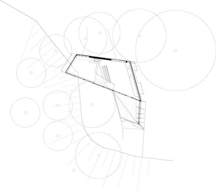GRUNDRISS OG:   von heisenbergbrenner  architekten