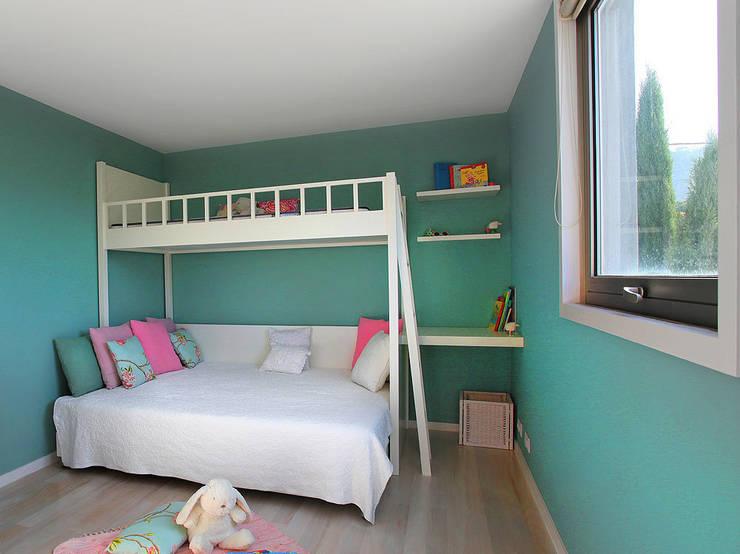 ROSA PURA HOME STOREが手掛けた子供部屋