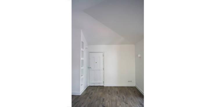 تنفيذ T2 Arquitectura & Interiores