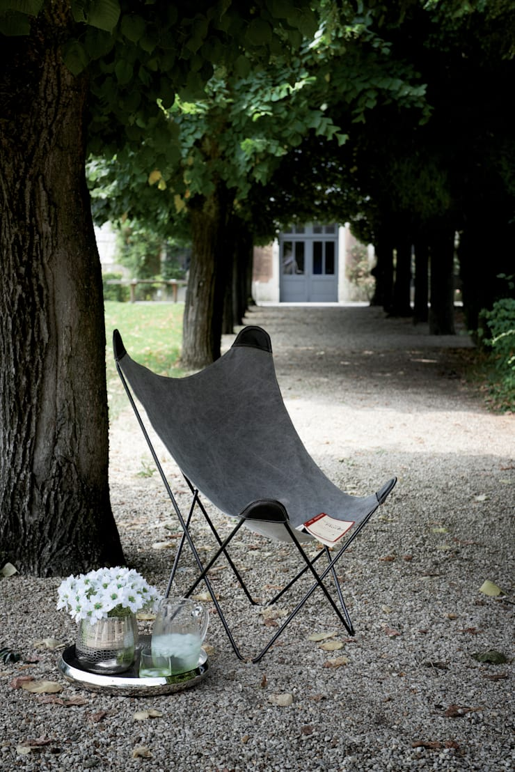 Ambientes de terrazas: Hogar de estilo  de Sia Home Fashion