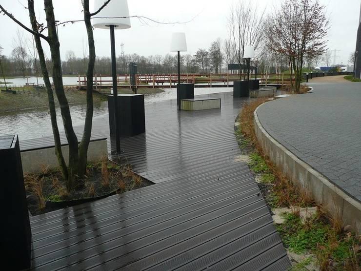 Venco Campus:  Congrescentra door Eco-Logisch, Landelijk