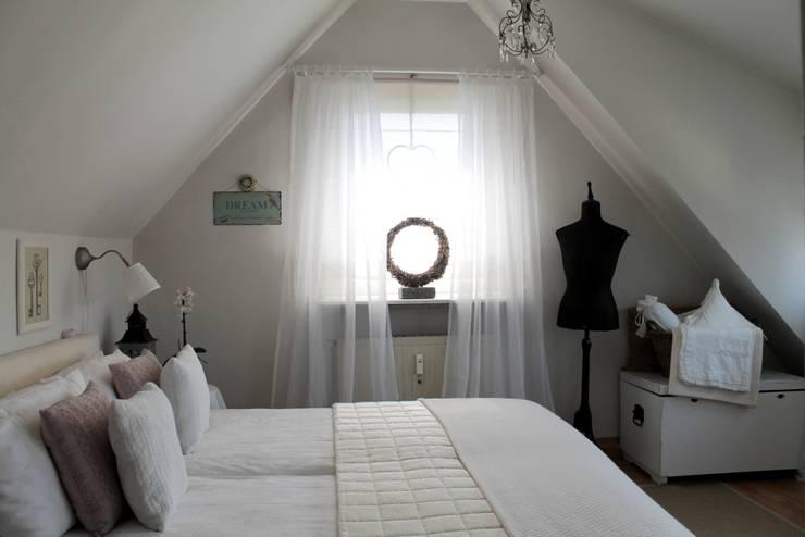 Me & Harmony:  tarz Yatak Odası