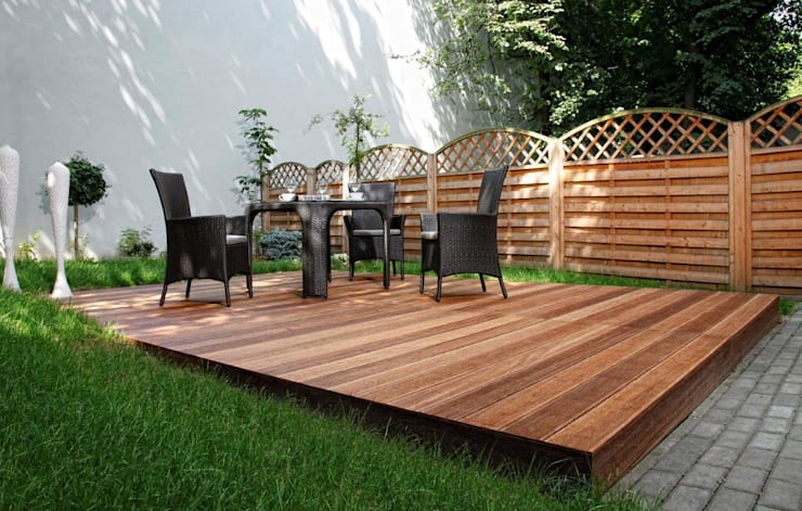 Patios & Decks by Kopp