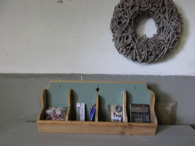Brocante en stoere woondecoratie:   door Were Home, Rustiek & Brocante
