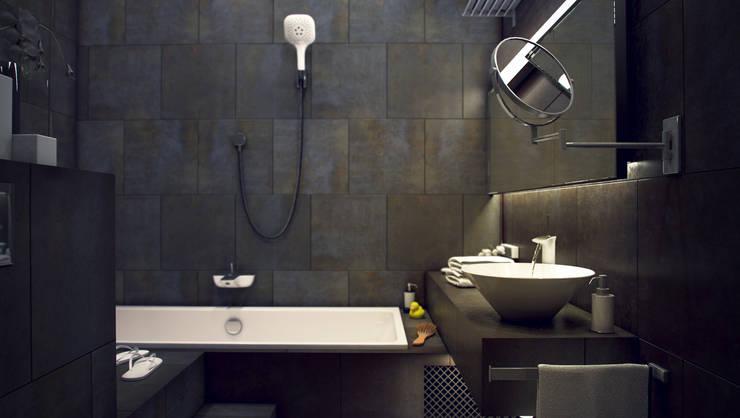 Baños de estilo  por ToTaste.studio