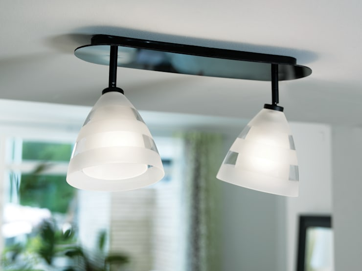 Faretti Led Da Soffitto Orientabili : Faretti da soffitto orientabili fissi o di design