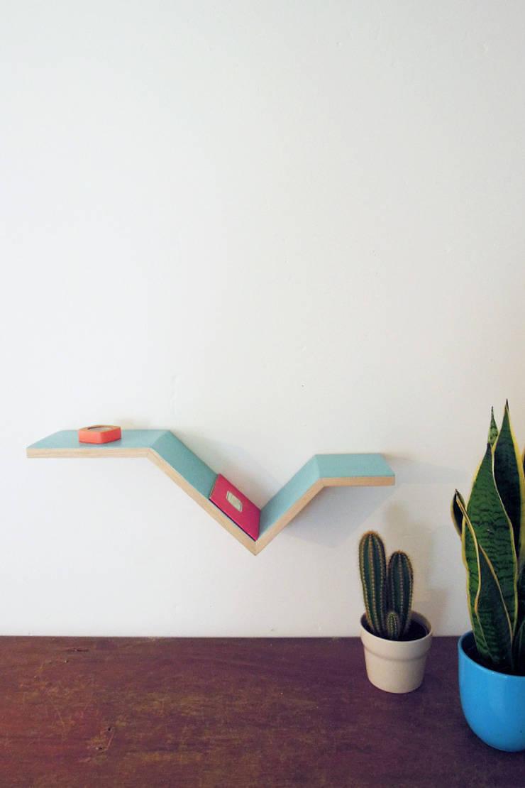 Plankje 'Jana':  Woonkamer door hannemans