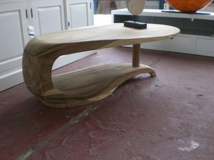 Sexy table (salontafel):   door Ars Longa, Scandinavisch