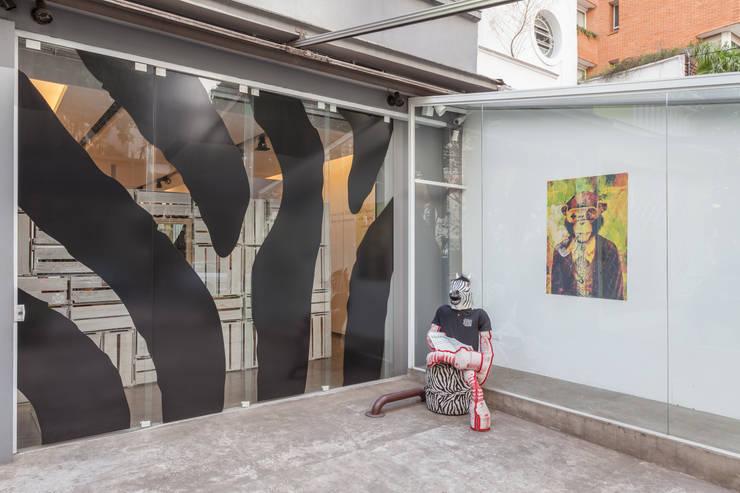 Commercial Spaces by Nautilo Arquitetura & Gerenciamento, Modern