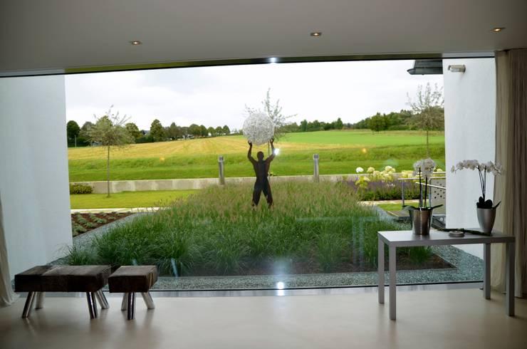 Ambiente Gartengestaltung의  정원