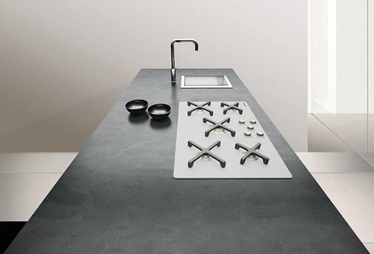 Kitchen by Inmateria