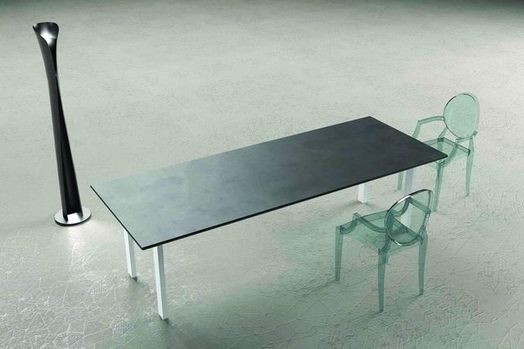 Tavoli cemento von Inmateria | homify