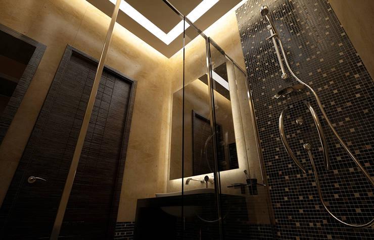 Дмитрий Максимов:  tarz Banyo, Modern