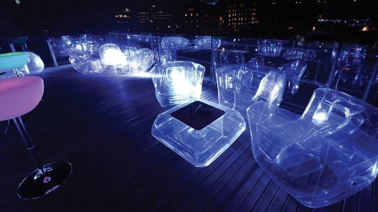 Projekty,  Ogród zaprojektowane przez Shopexterior