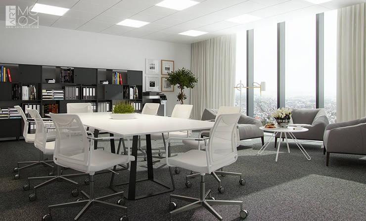 مكاتب ومحلات تنفيذ Pracownia projektowa artMOKO