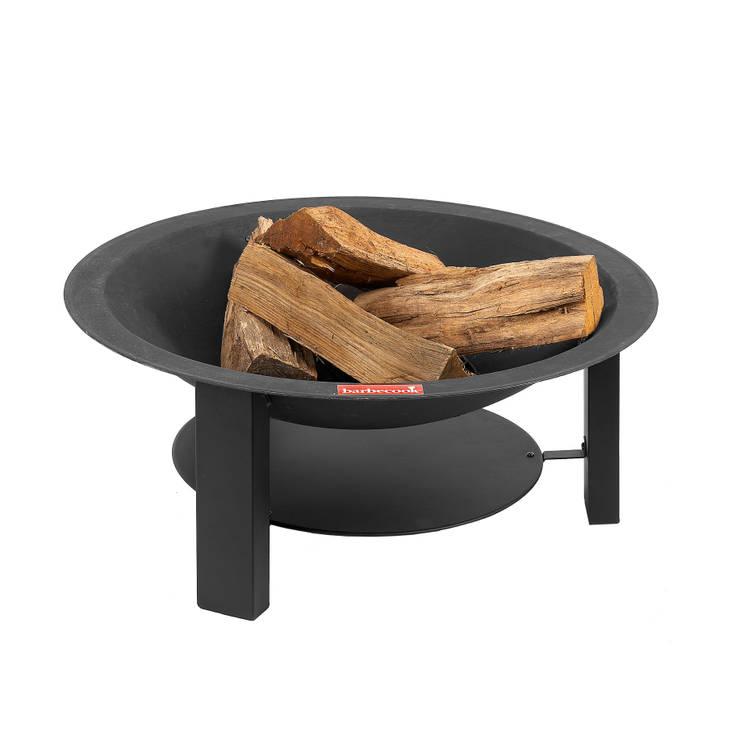 Vuurschaal Modern 75: modern  door Barbecook, Modern