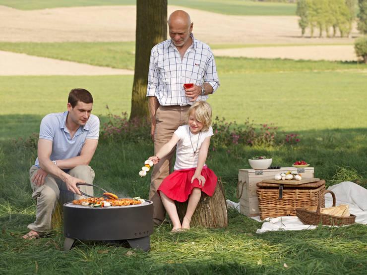 Jardim  por Barbecook