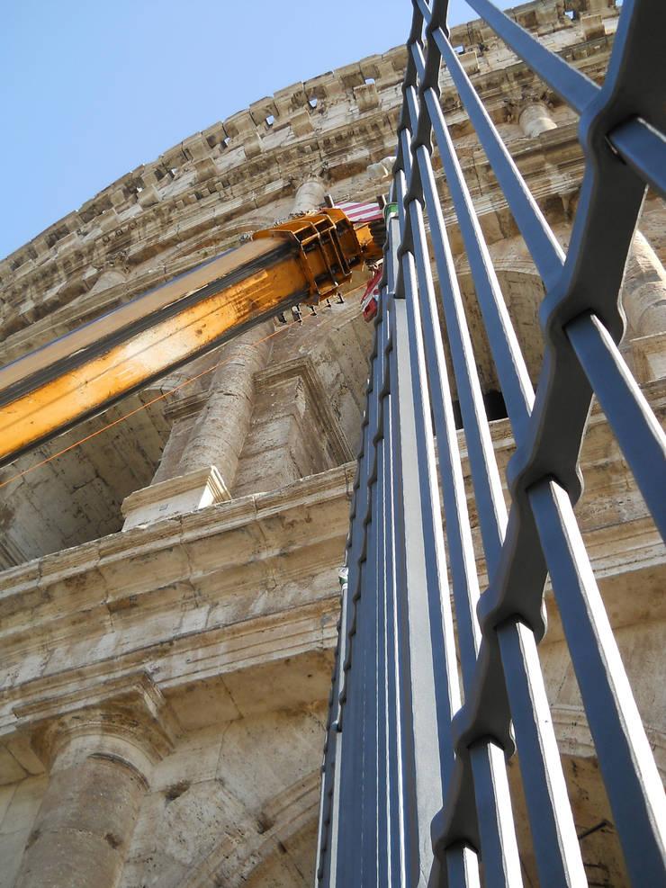 Musées classiques par Gonzato Contract Classique