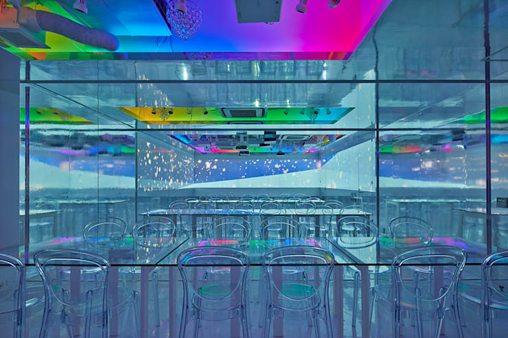 Ginza Art & Technology: archi stat & associateが手掛けた学校です。