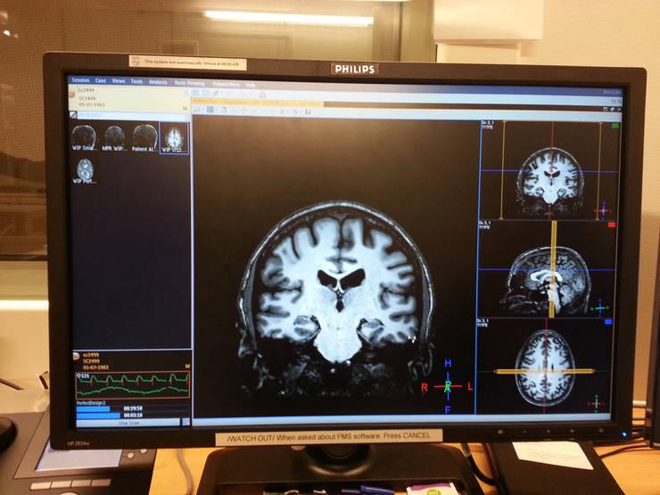 Brain_manufacturing:  Woonkamer door Merel Bekking - Design, Industrieel