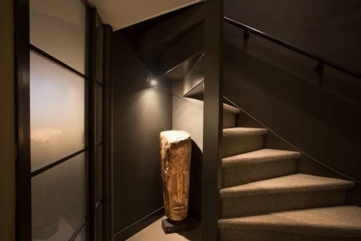 hallway niche:  Gezondheidscentra door SZIdesign
