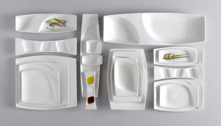 Mazza:  Esszimmer von Dörfel-Design