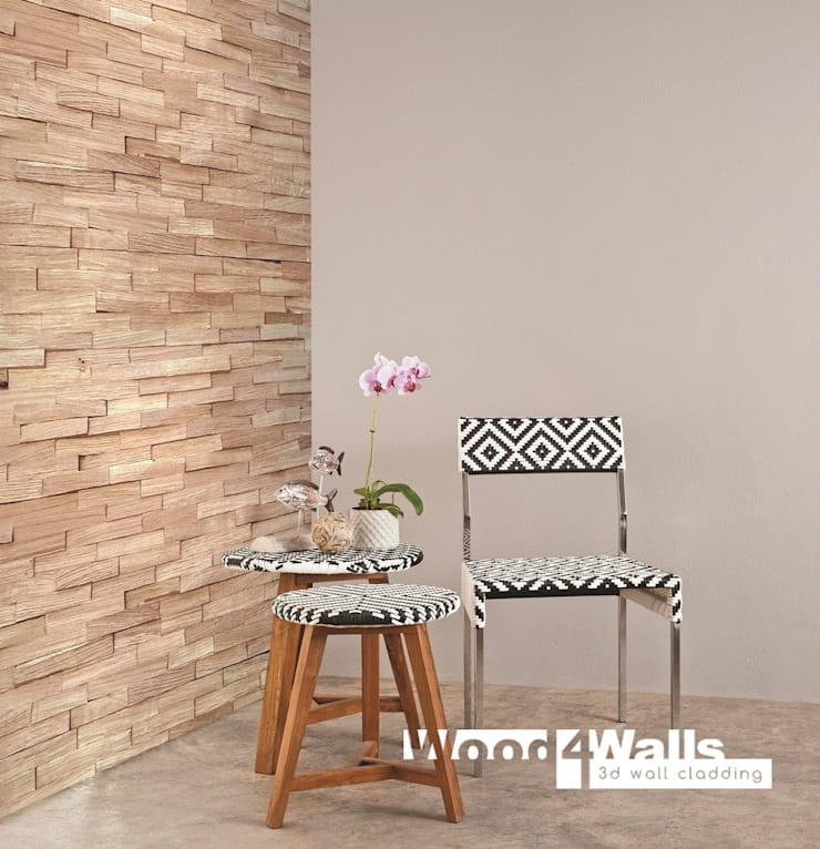 modern  by Nature at home | Cocomosaic | Wood4Walls, Modern