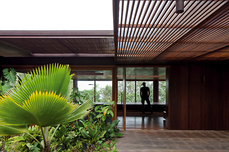 03: Casas  por Jacobsen Arquitetura