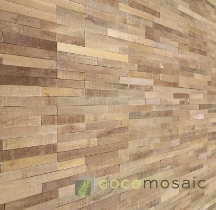Cocomosaic | Envi Stick: modern  door Nature at home | Cocomosaic | Wood4Walls, Modern