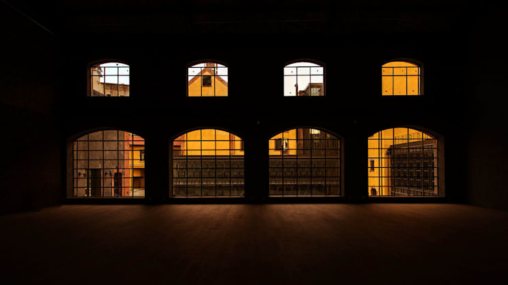 Lieux d'événements minimalistes par TKM Photography Minimaliste