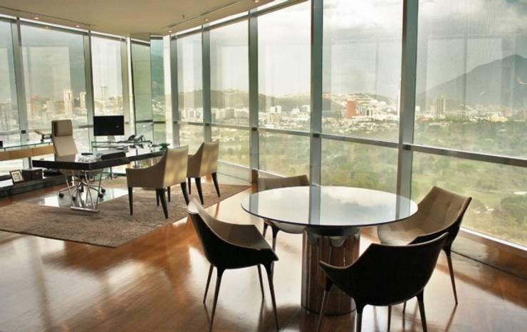 Penthouse Torre Equus de BAO Moderno