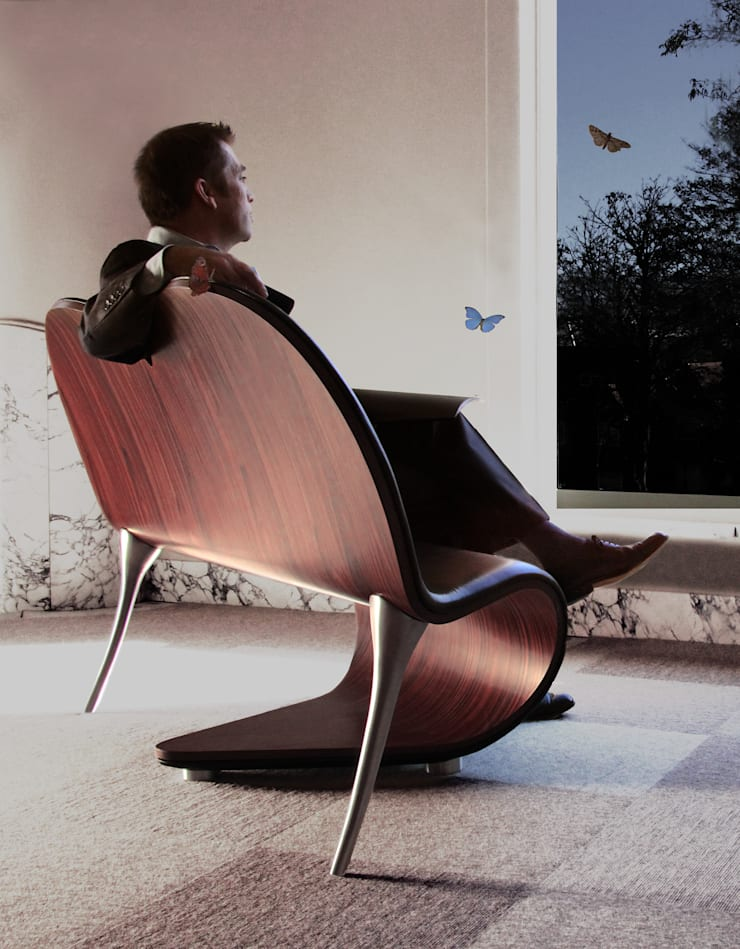 Dream...: modern  door Heartseats, Modern