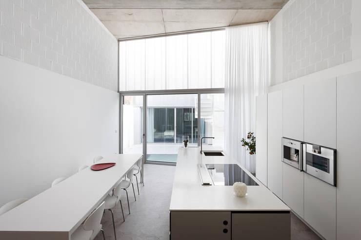 Cucina in stile  di RUE