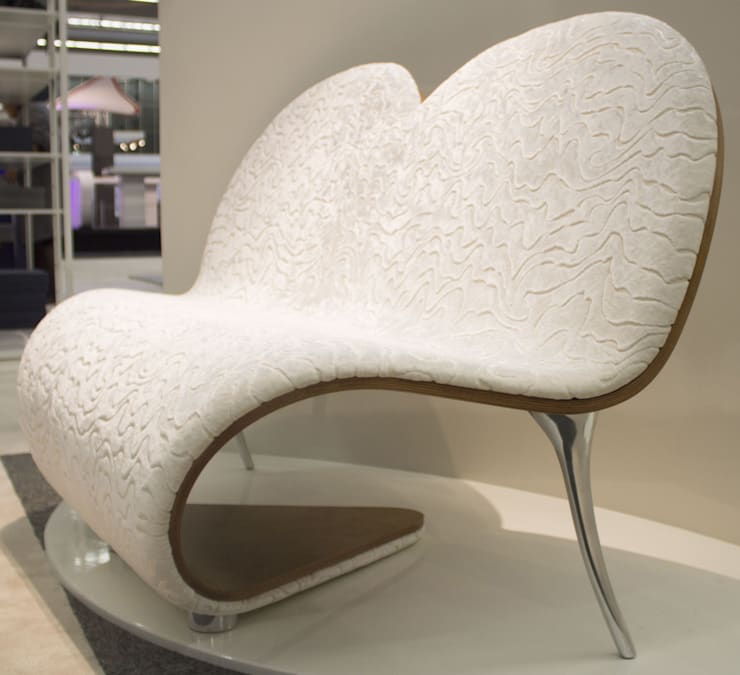 Moonbeam: modern  door Heartseats, Modern