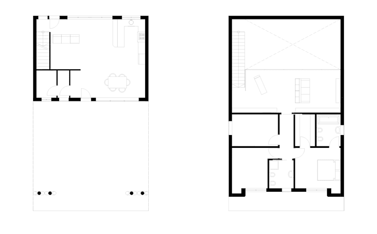 Memento Architects의