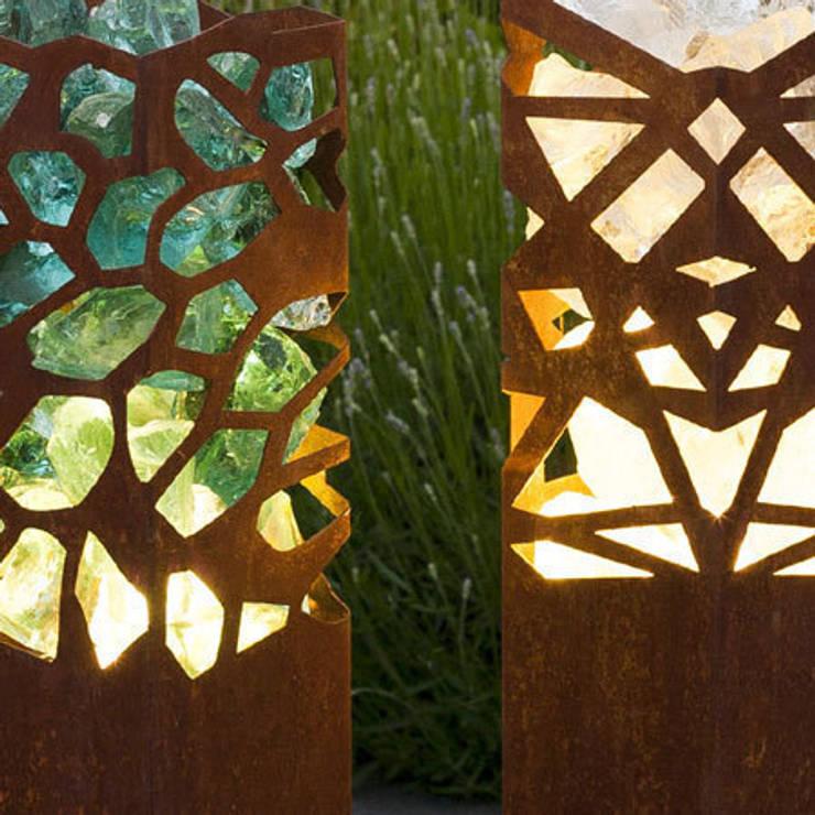 Giardino in stile  di Atelier51
