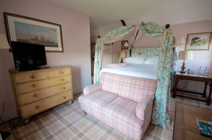 Hotels by Rachel McLane Ltd