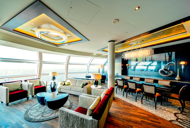 celebrity reflection by aip innenprojekt gmbh homify. Black Bedroom Furniture Sets. Home Design Ideas