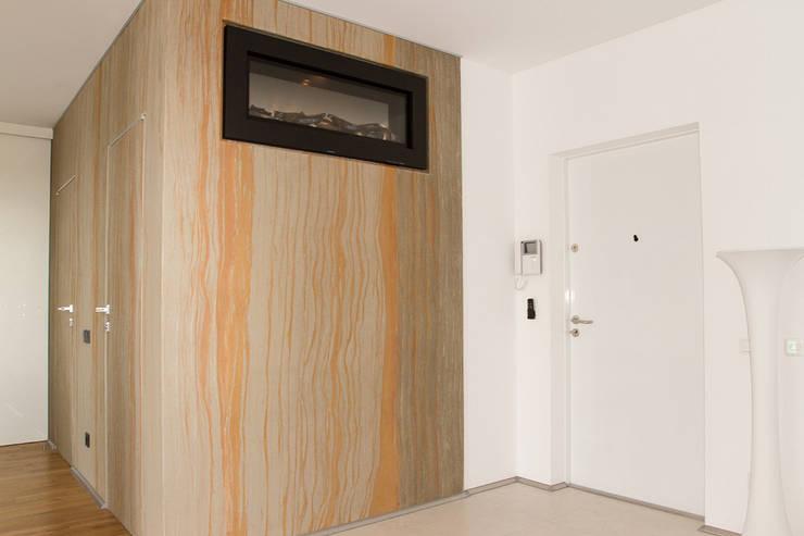 Апартаменты в Минске:  в . Автор – KURILOVICH DESIGN & ARCHITECTURE
