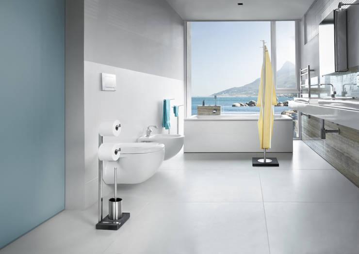 Bathroom by Salle de Bains Déco.com