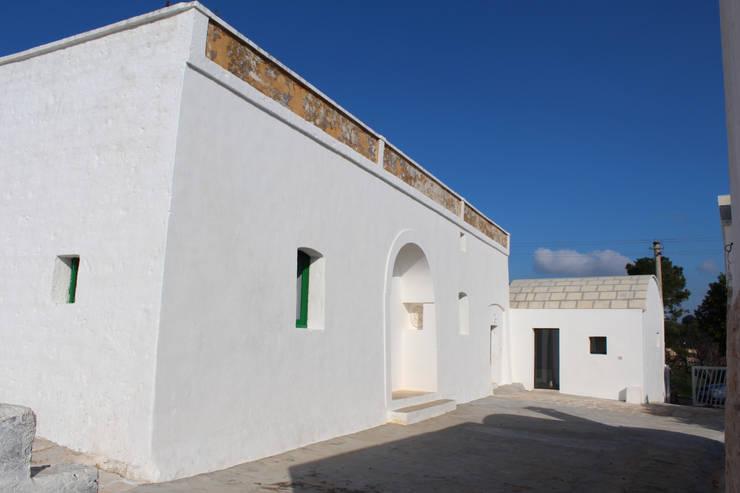 Casas  por Antonio D'aprile Architetto