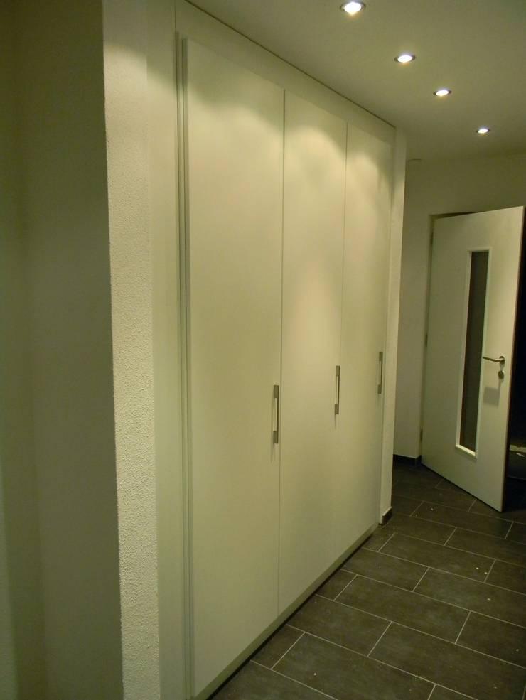 Einbauschrank Wandschrank In Schwabisch Hall Von Mobel Nach Mass