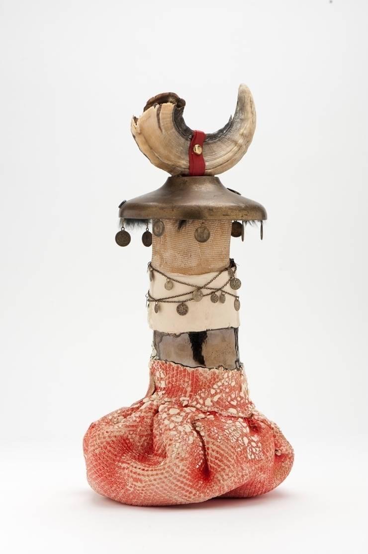 Werk:   door Nicky Konings, Koloniaal