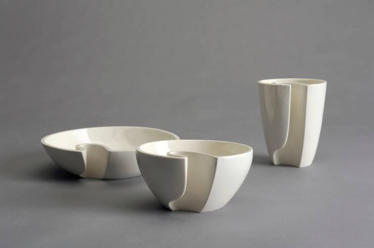 EinGriff:  Küche von Nora Werner Design