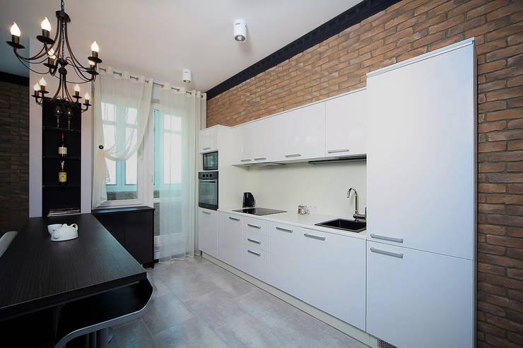 кухня: Кухни в . Автор – anydesign