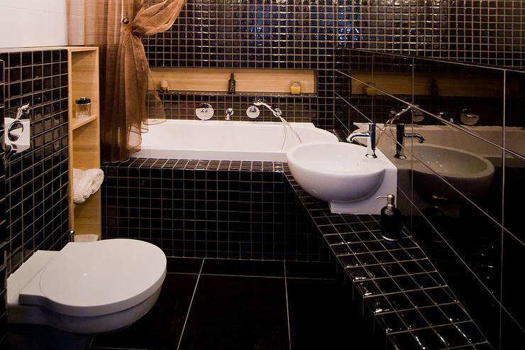 ванная: Ванные комнаты в . Автор – anydesign