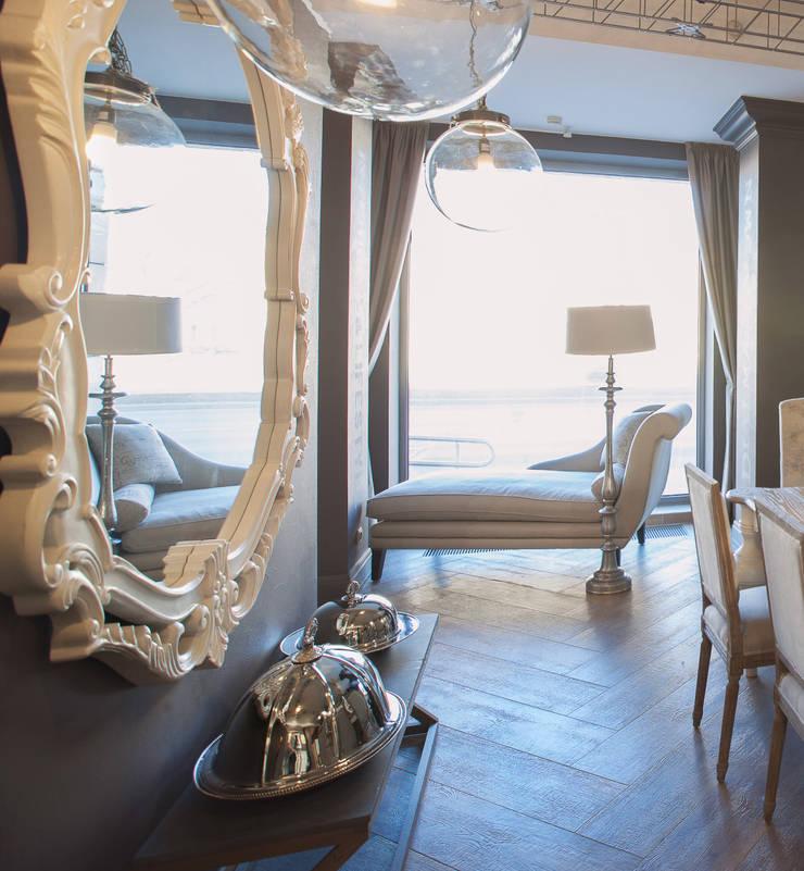 Салон мебели Сквирел Dialma Brown: Tерраса в . Автор – anydesign