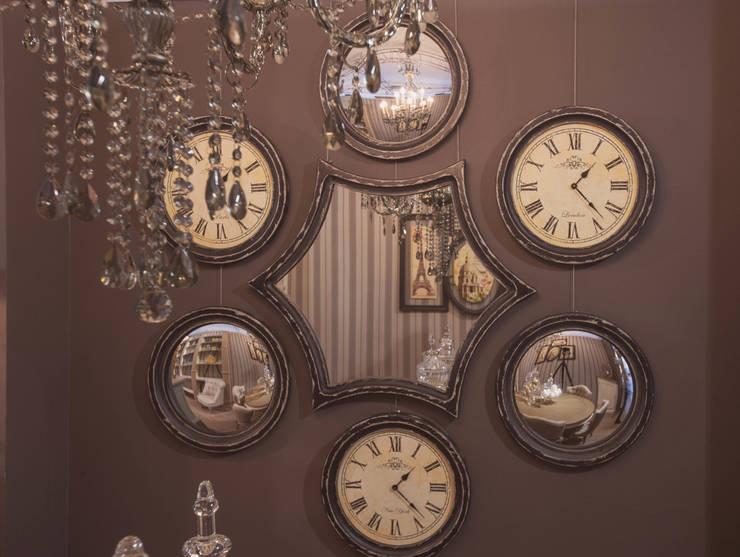 Салон мебели Сквирел Dialma Brown:  в . Автор – anydesign, Классический