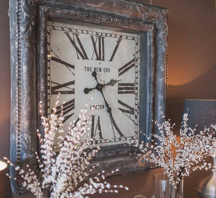 Салон мебели Сквирел Dialma Brown: Гостиная в . Автор – anydesign